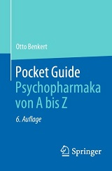 Pocket Guide Psychopharmaka